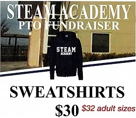 PTO sweatshirts photo